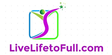 Live Life to Full logo
